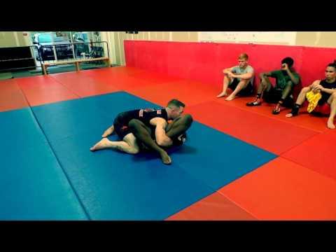 MMA experience 001  Rock Hill SC  Modern Warrior MMA