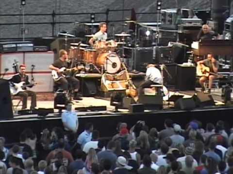 Pearl Jam - Gorge Amphitheatre, George, 09.01.2005