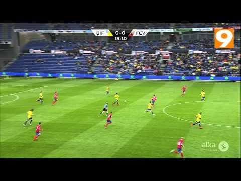 Brøndbys fans i protest mod awaykort - CANAL9