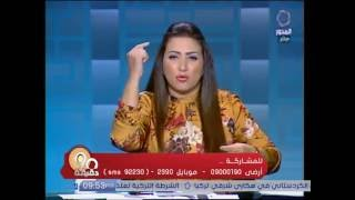 """إيمان عز الدين تتوعد صاحبة حملة """"زوجي زوجك"""" - E3lam.Org"""