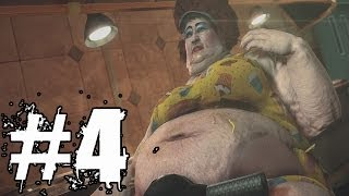 Dead Rising 3 Nightmare Mode Walkthrough Part 4 Xbox One Gameplay Lets Play