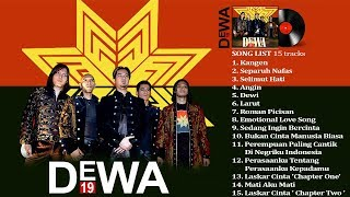 Video Lagu Terbaik dari DEWA 19 - Hits Tahun 2000an download MP3, 3GP, MP4, WEBM, AVI, FLV Maret 2018