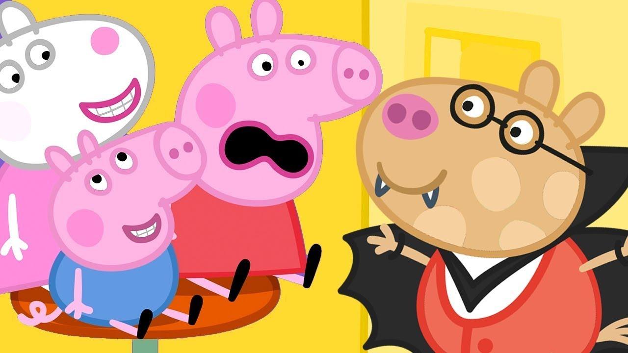 Peppa Pig Italiano 💖 I Migliori Amici Di Peppa - Collezione Italiano - Cartoni Animati