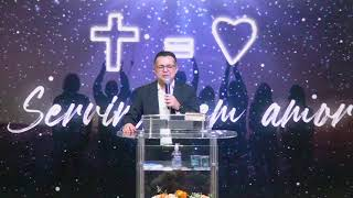 Culto de Adoração | Provisão e Livramento de Deus no Deserto | Pr.Renato Crescencio