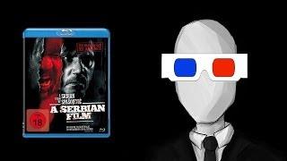 "The Most Disturbing Movie Ever - Let's Watch ""A Serbian Film"" #1 [German/HD] + Trailer"