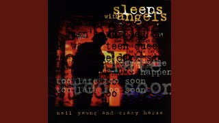 Provided to YouTube by Warner Music Group Sleeps With Angels · Neil...