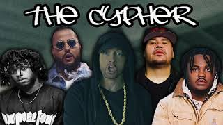 2017 BET Cypher INSTRUMENTAL (OFFICIAL)