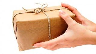 Сім'я Бровченко. Розпакування посилки від каналу ''Книжковий шкап'' і листів. (07.16 р.)