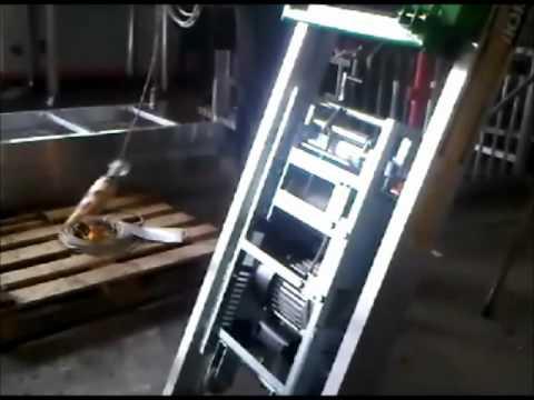 Scala Componibile Ladder Hoist Solar Panels Furniture