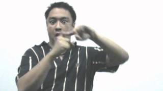 For Filipino Deaf Community: Jay explained about Globe warns of new text scam
