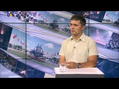 Андрей Чубык - как повлияет запуск газопровода TANAP на экспорт российского газа