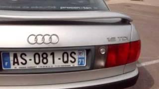 leboncoin : Audi 80 TDI