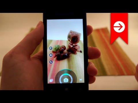 Hands-on with Camera360 for Windows Phone 8
