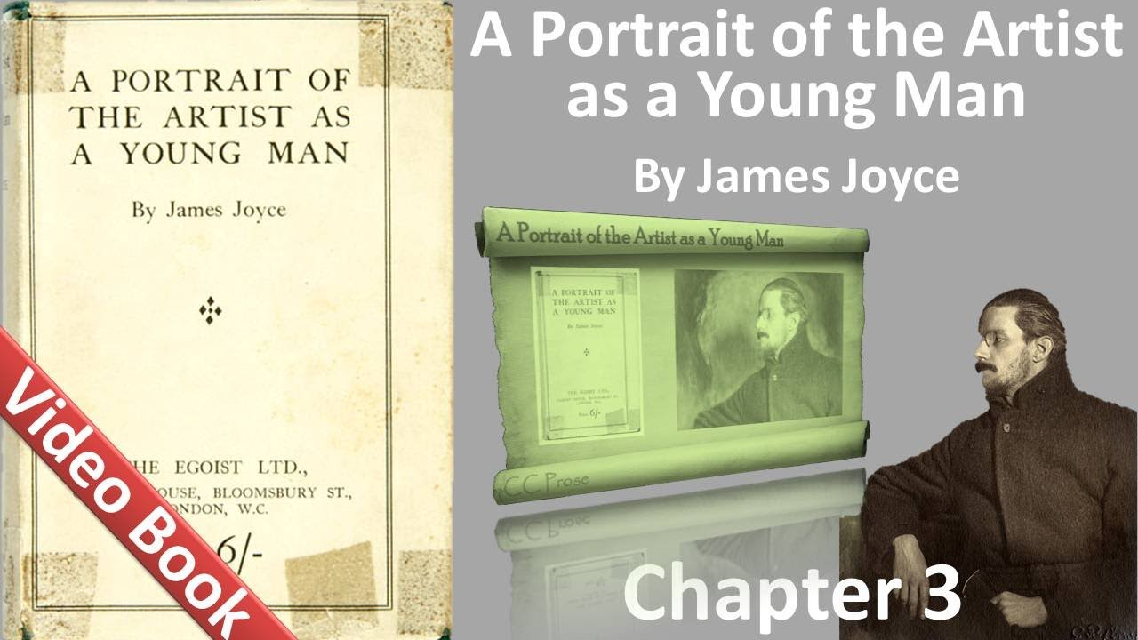 a summary of the novel a portrait of the artist as a young man by james joyce Buy a cheap copy of a portrait of the artist as a young man book by james joyce masterpiece of semi-autobiographical fiction reveals a powerful portrait of the coming of age of a young man of unusual intelligence, sensitivity, and character.