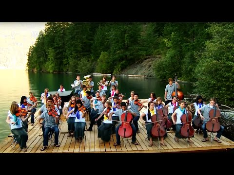 Marching to Zion | God So Loved The World | Fountainview Academy