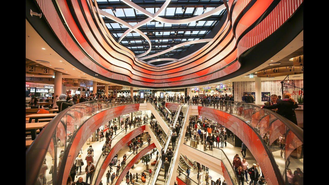 Türen Bielefeld shopping attraktion für bielefeld das loom öffnet seine türen