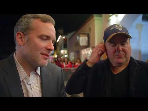 SBIFF 2018: Josh Huber, Bob Stephenson,