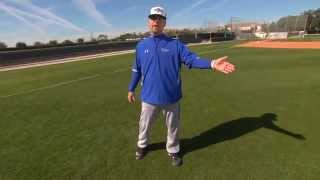 infield drills playing catch infield play by the img academy baseball program 3 of 6