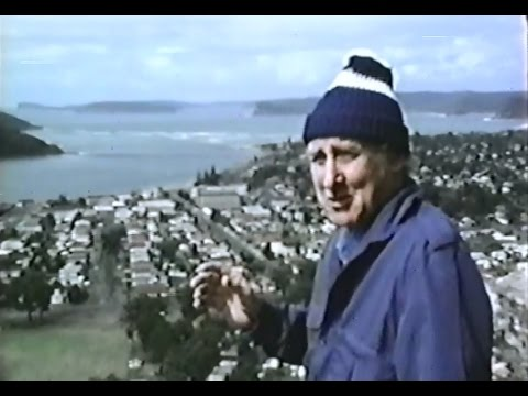 Spike Milligan - 'From Woy Woy to Wagga Wagga'