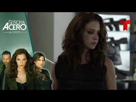 Woman of Steel 4 | Episode 50 | Telemundo English