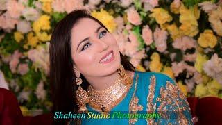 Wangan Lay Bhavain Ly Chaly Sohna Dhol   Mehak Malik   New Song 2020   Shaheen Studio