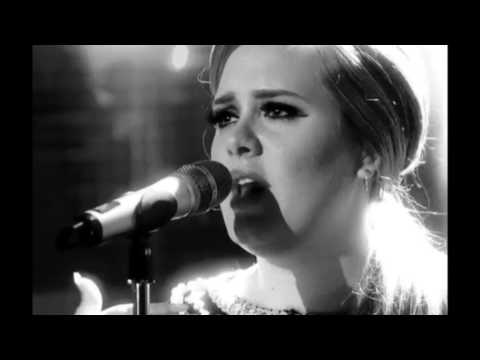 Adele's new song 2011  One & Only