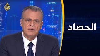 🇾🇪 الحصاد - القوات الحكومية تصد هجوما للمجلس الانتقالي على عتق اليمنية