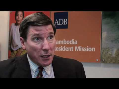 Growing Economy at a 'Crossroads': ADB (Cambodia news in Khmer)