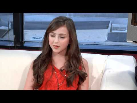 Ryan Newman: Music Interview