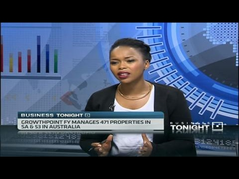 Growthpoint's annual distributions to shareholders exceeded R4 bln