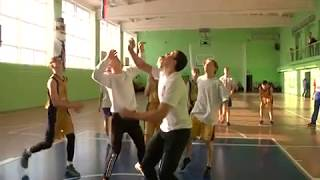 Юношеский турнир по баскетболу стартовал в Биробиджане(РИА Биробиджан)