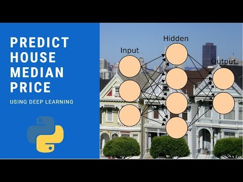 Deep Learning House Price Prediction