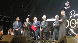 Ordinati presbiteri: Francesco Lattanzio, Matteo Losapio, Mario Luciano Sciacqua e Luciano Spera