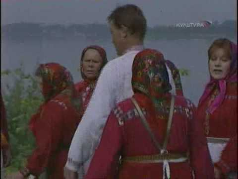 "Komi folk dance and song\ Ансамбль ""Кукушечка"""