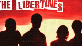 The Libertines - Anthem for Doomed Youth Lyrics (Subtitulada Español CC)