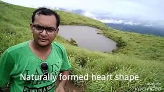 Chembra Wayanad kerala 6900 FT trekking