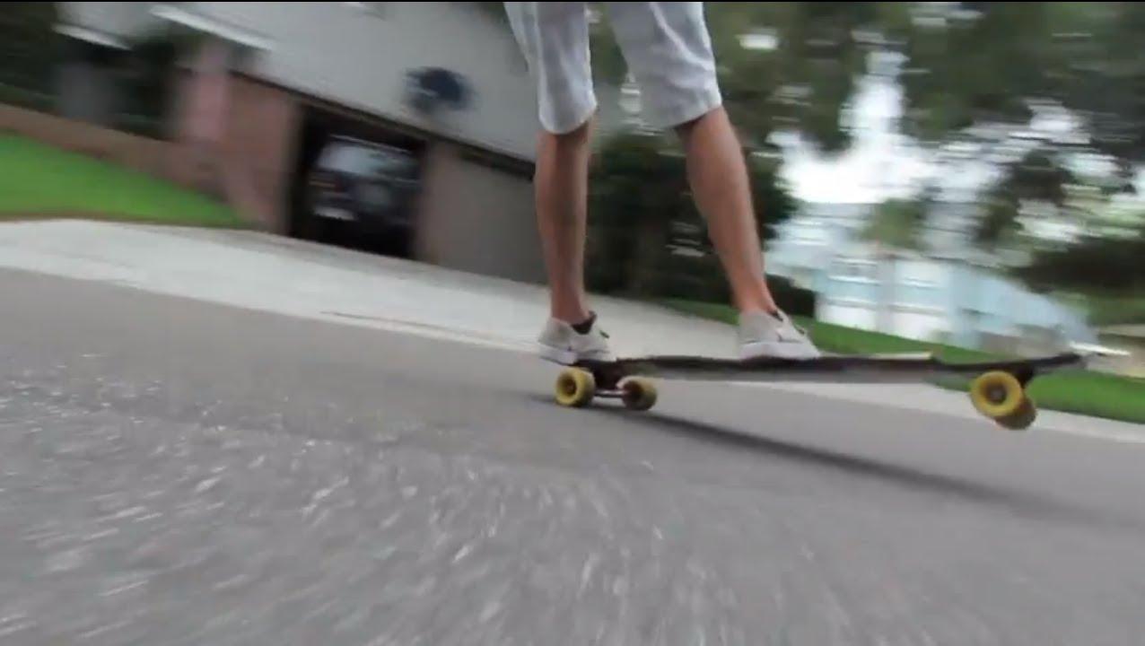 Download Original Skateboards: Summer Longboarding 2012