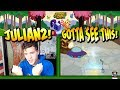 Julian2 Is Back on Animal Jam + What's The Conspiracy?