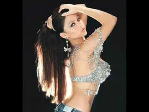 Habibi Ana by Haifa Wehbe NEW!!!