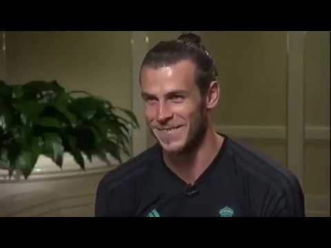 Gareth Bale Latets Interview : Man Utd want Bale if Real Madrid decide to sell him