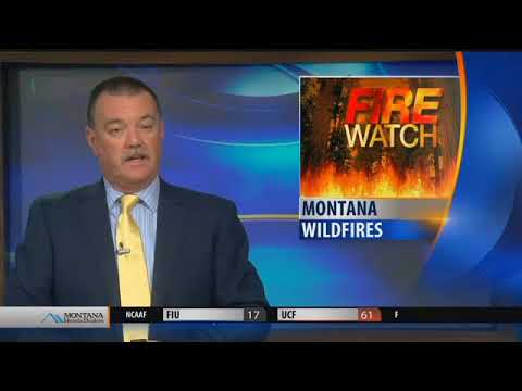 Top stories from today's Montana This Morning