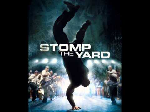 Stomp The Yard-J Squad