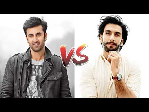 Ranbir Kapoor Vs Ranveer Singh Full Comparison    Box Office Report    Mp3