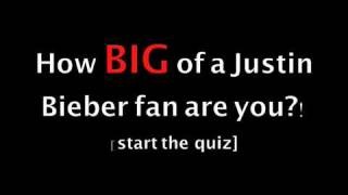 "Be sure to come back to the video if you win telling us that you're a Belieber as well. ENJOY! Subscribe to WeAreBeliebers and join our fanlist. Justin's CD, ""My ..."