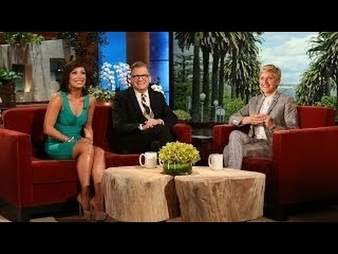 Drew Carey Discusses His Weight Loss Full Interview on Ellen Show