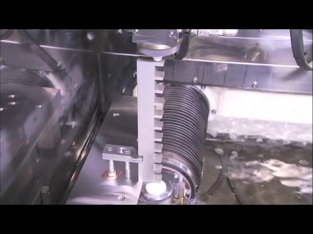 Seibu Wire EDM - 17