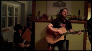 Smashing Pumpkins - Bullet with Butterfly Wings (acoustic cover by Charlie Hardin & David Condos)