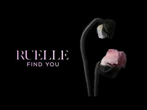 Ruelle - Find You (Official Audio)