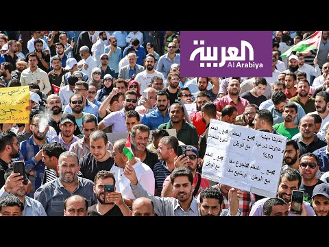 نقابة المعلمين تعلن فك إضرابها الذي استمر 4 أسابيع  - 22:53-2019 / 10 / 3