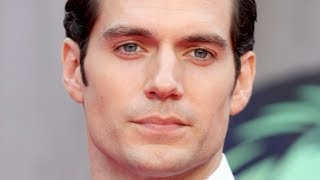 Henry Cavill Admits What We Suspected All Along